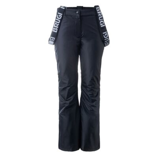 Damskie spodnie narciarskie