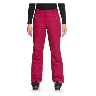 Damskie spodnie snowboardowe