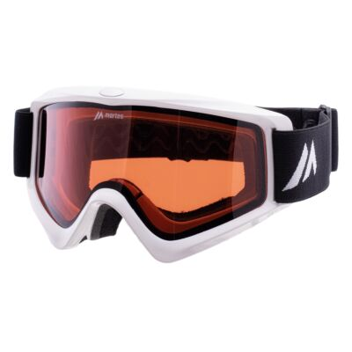 Męskie gogle narciarskie